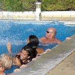 Algarve Wasser Zumba caramba geil