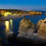Algarve Strandguide Faro Lagos Sagres