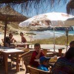 Algarve Strand Zavial Meerblick WiFi Algarve