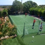Zavial Surf Camp Center Court Quinta Al-GHARB