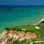 Golf Cliffs Algarve Ferienhaus Bungalow Quinta Al Gharb