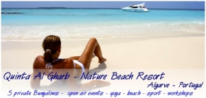 Algarve Nature Beach Resort Quinta Al Gharb private happy hour discounts