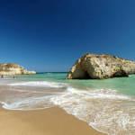 Algarve Beach Strand Praia Lagos Sagres