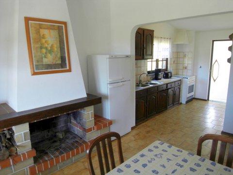 235 m Zavial Strand Apartement Algarve
