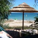 Nackbaden erlaubt FFK Algarve Strand