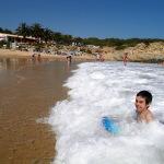 Algarve Ferienhaus Zavial