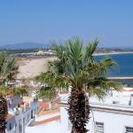 Algarve Strandhaus Villa Beach View Lagos
