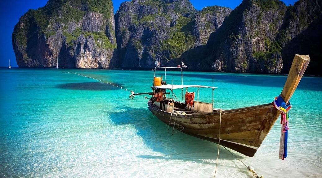 Thailand Jungbrunnen